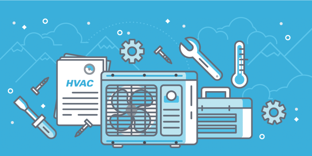 Learn about the HVAC industry with this comprehensive