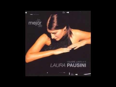 Laura Pausini Volveré Junto A Ti Laura Pausini Album Album Completo Youtube