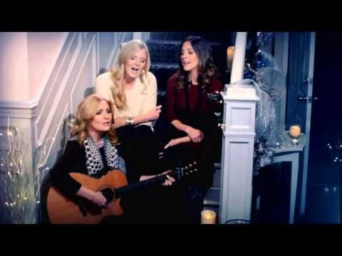 The Ennis Sisters - I'll Be There Christmas Eve (With images) | To my future husband, Christmas ...