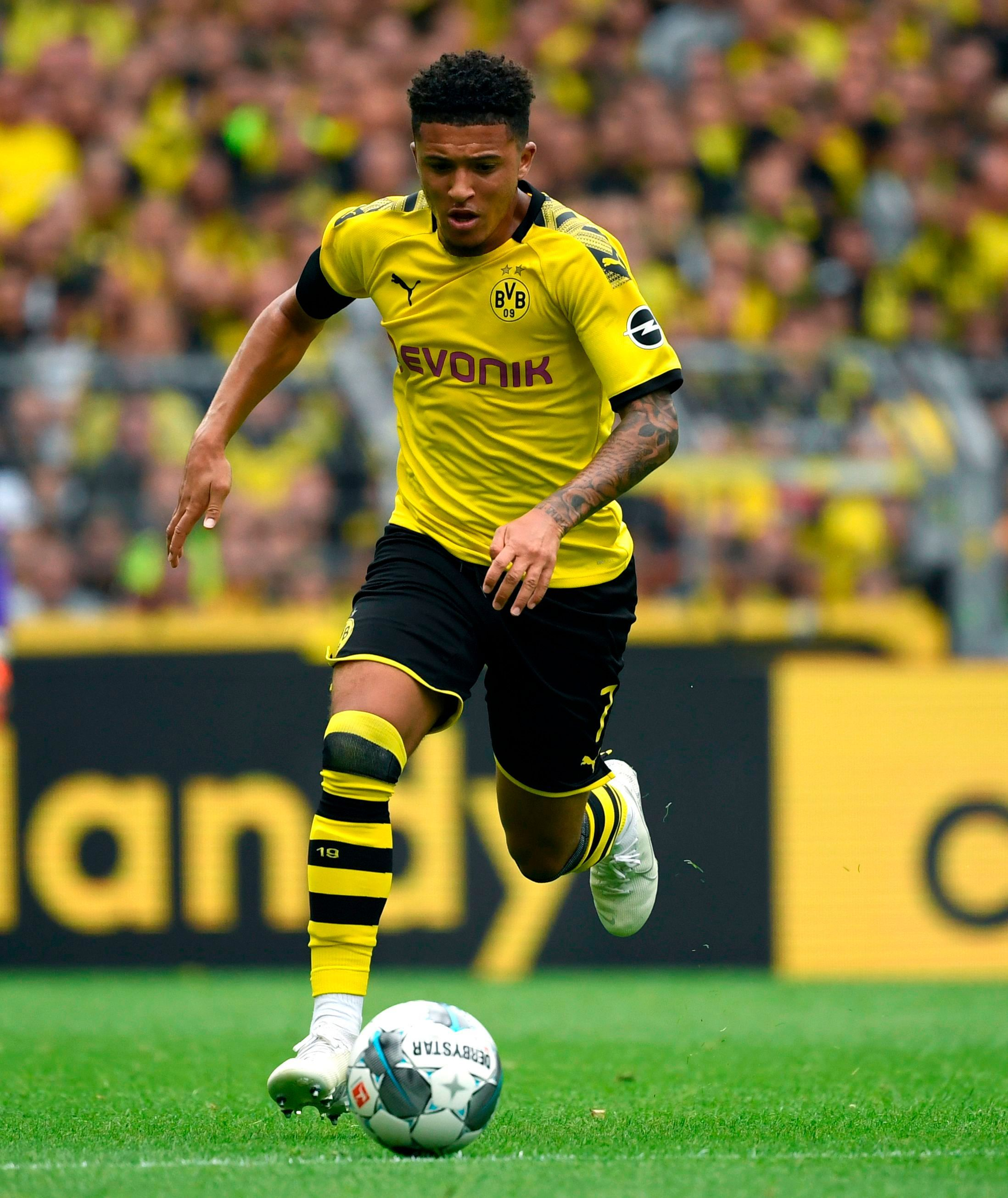Jadon Sancho Transfer How Could Borussia Dortmund Teenager Fit In At His Next Club In In 2020 Chelsea Liverpool Manchester United Chelsea Liverpool Manchester United