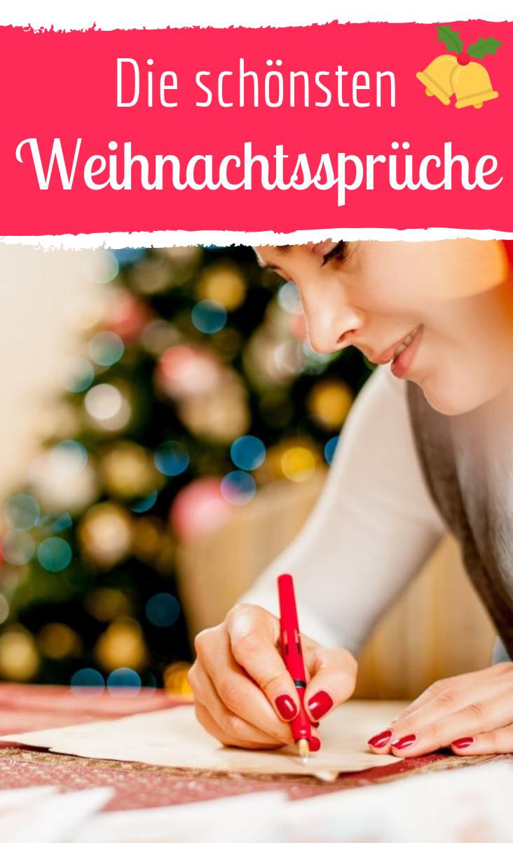 Um Weihnachten.Die Schönsten Weihnachtssprüche Zur Besinnlichen Zeit Rund Um