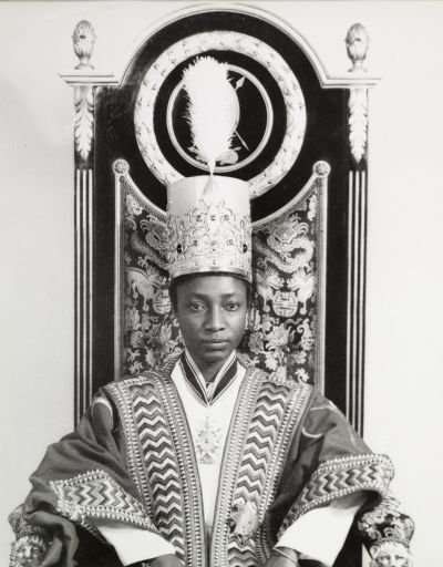Image result for king mutesa II