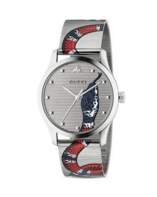 Gucci G-Timeless Uhr, 38mm Schmuck & Accessoires – Bloomingdale's