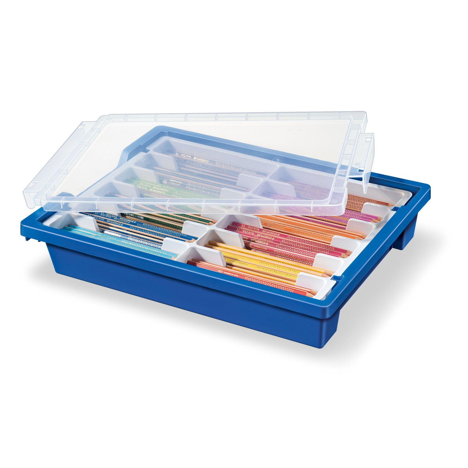 STAEDTLER® Noris Club® Farbstifte im Gratnell Tray | BE material ...