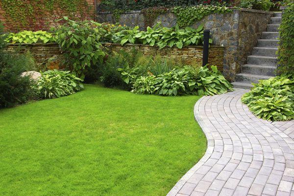 pingl par nathalie riboulet sur jardin pinterest jardins am nagement paysager et paysagiste. Black Bedroom Furniture Sets. Home Design Ideas