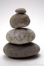 Resultado de imagen para piedras apiladas