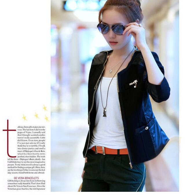casual jackets ladies - Google Search