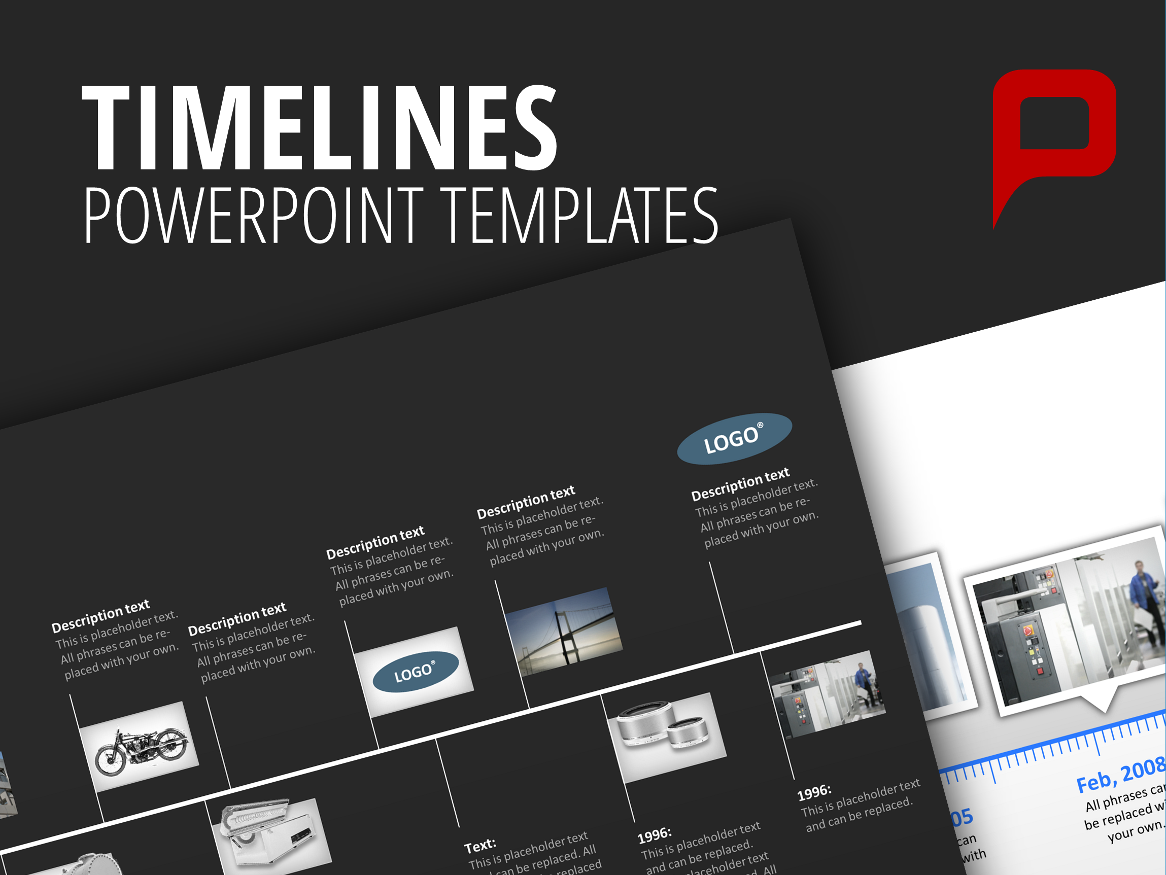 Powerpoint zeitstrahl als vorlage httppresentationload timelines are a popular design tool in powerpoint lets show you how to add more pep to your presentation and the versatile applications of timelines nvjuhfo Gallery