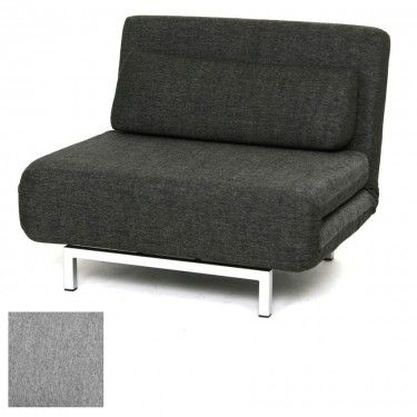 Single Sofabed Charcoal Mobler Furniture Richmond Vancouver Bc