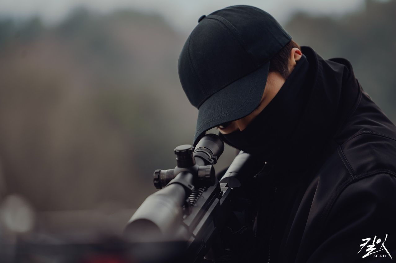 Jang Ki Yong | Kill It | Selebritas, Fotografi, Aktor