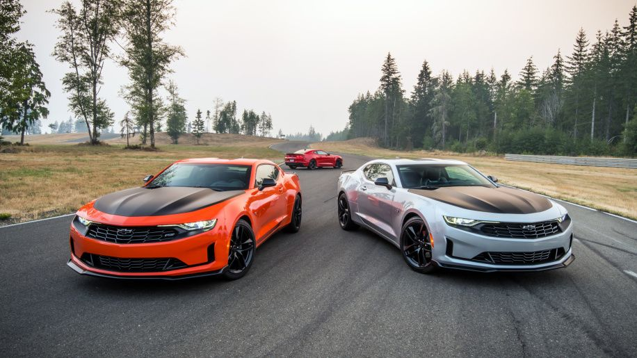 2019 Chevy Camaro Pricing Revealed In Configuration Tool Chevy Camaro Camaro Price Chevrolet Camaro