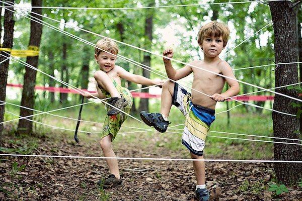 5 Juegos Infantiles Al Aire Libre Campa Pinterest Juegos