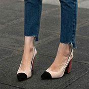 c20dee3e76a New premium pumps — meet Elda and Sax - Shoes of Prey