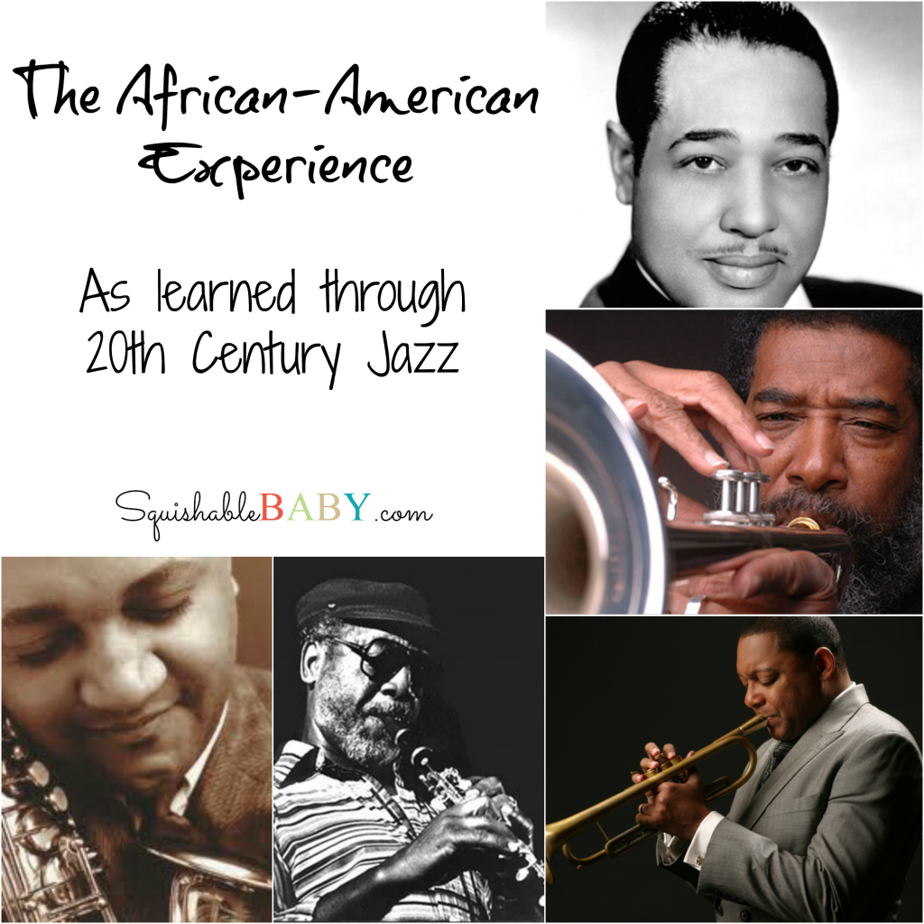 The African American Experience As Learned Through 20th Century Jazz