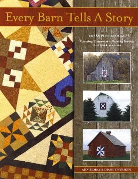 Newly released book about Barn Quilts of the Midwest | Barns and ... : barn quilts book - Adamdwight.com