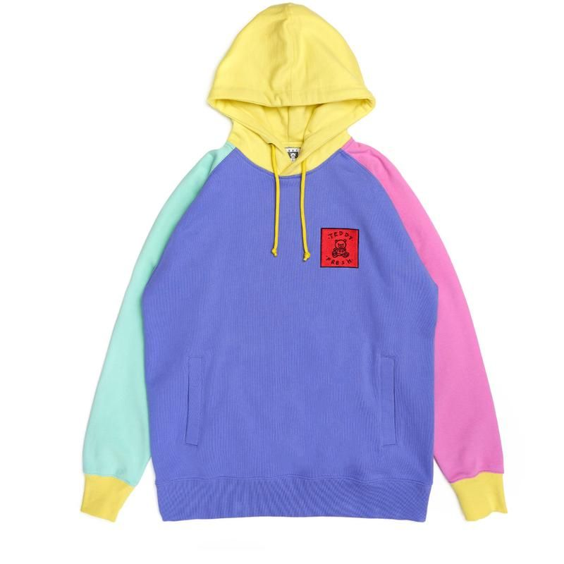 Pink Im So Freaking Cold Womans Hoodie In Black or White