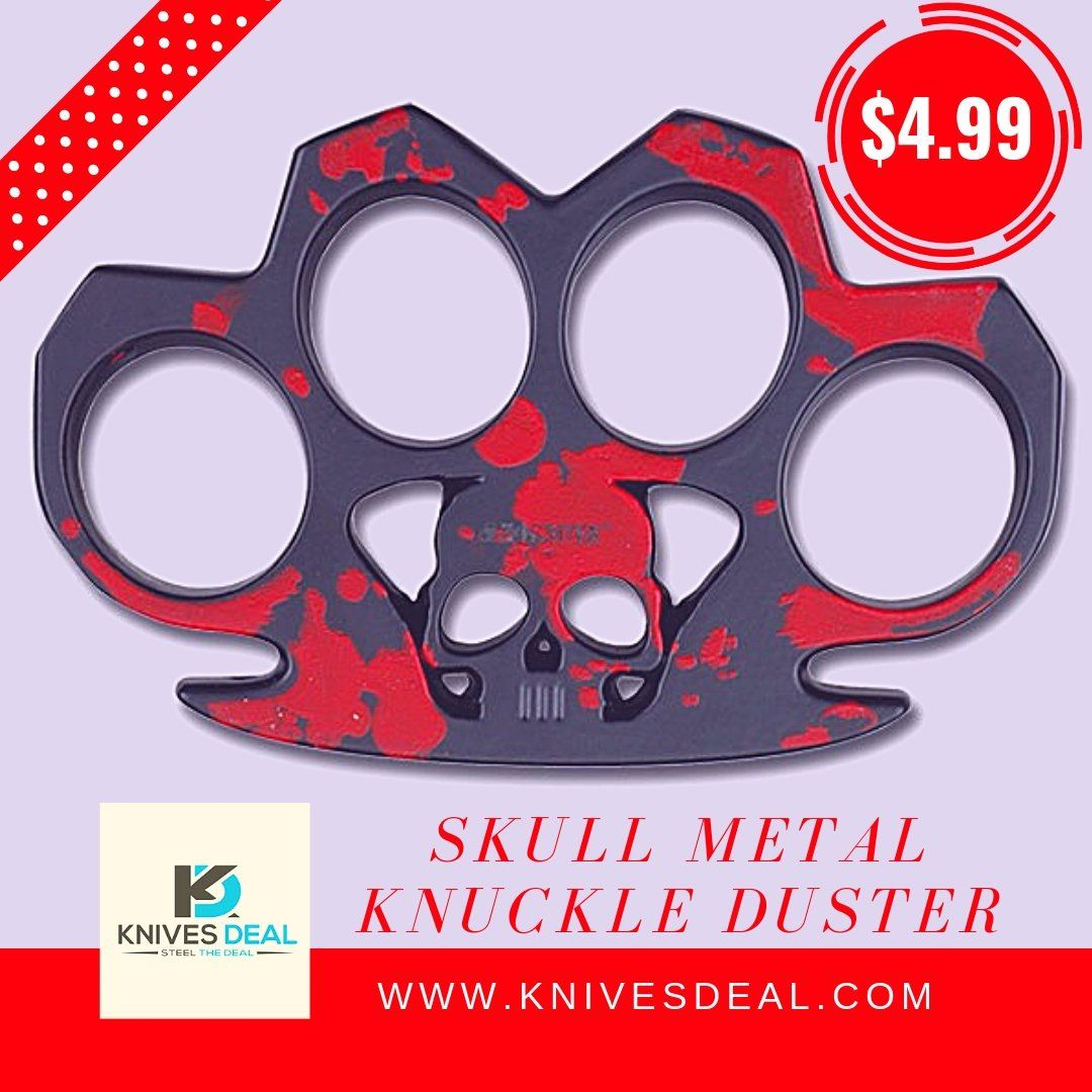 Pin by Knives Deal on Brass Knuckles Knuckle duster
