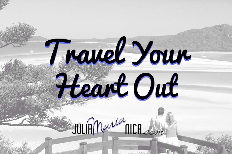 Travel Your Heart Out