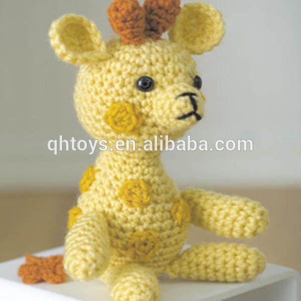 patron jirafa amigurumi - Buscar con Google | игрушки | Pinterest ...