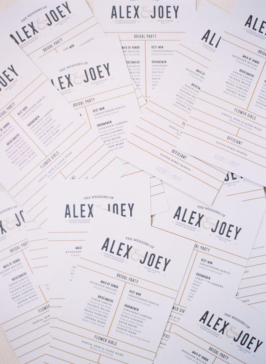 Stationery: Joey Nay…