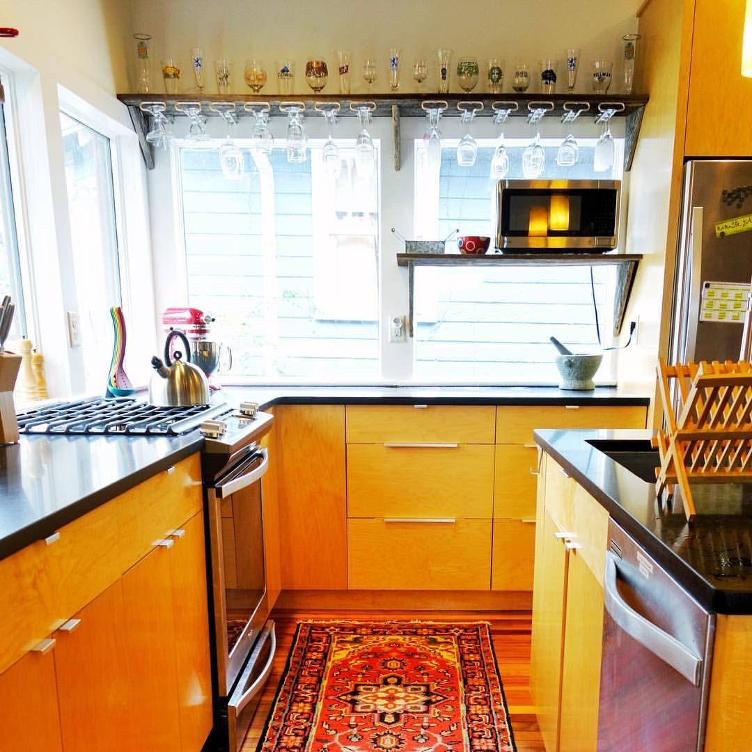 Aerabode Asheville Kitchen Kitchen Kitchen Cabinets Home Decor