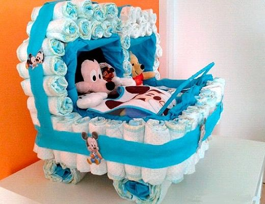 Ideas Para Regalar En Un Baby Shower   Buscar Con Google