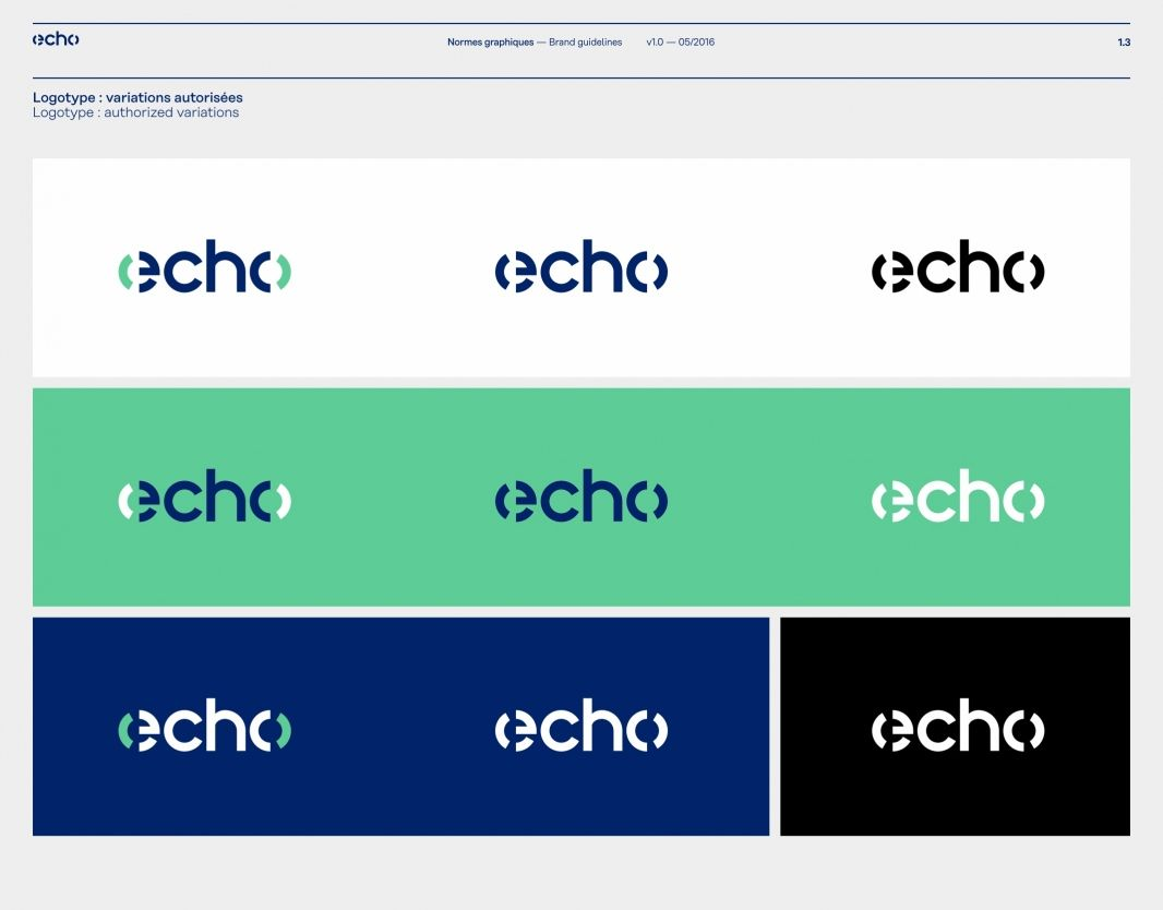 Echo is the newest of the french smartphone makers. The brand belongs to Modelabs, a historic distributor in the phone market, which had a range of entry-level phones, a segment in which it enjoys a leading position in France.