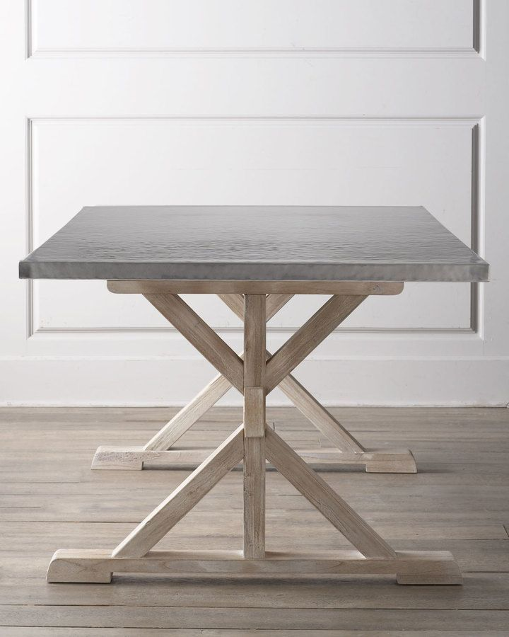 Bernhardt Fowler Dining Table