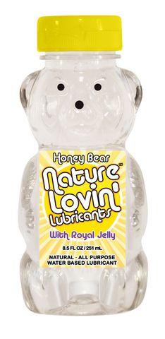 Honey bear sex