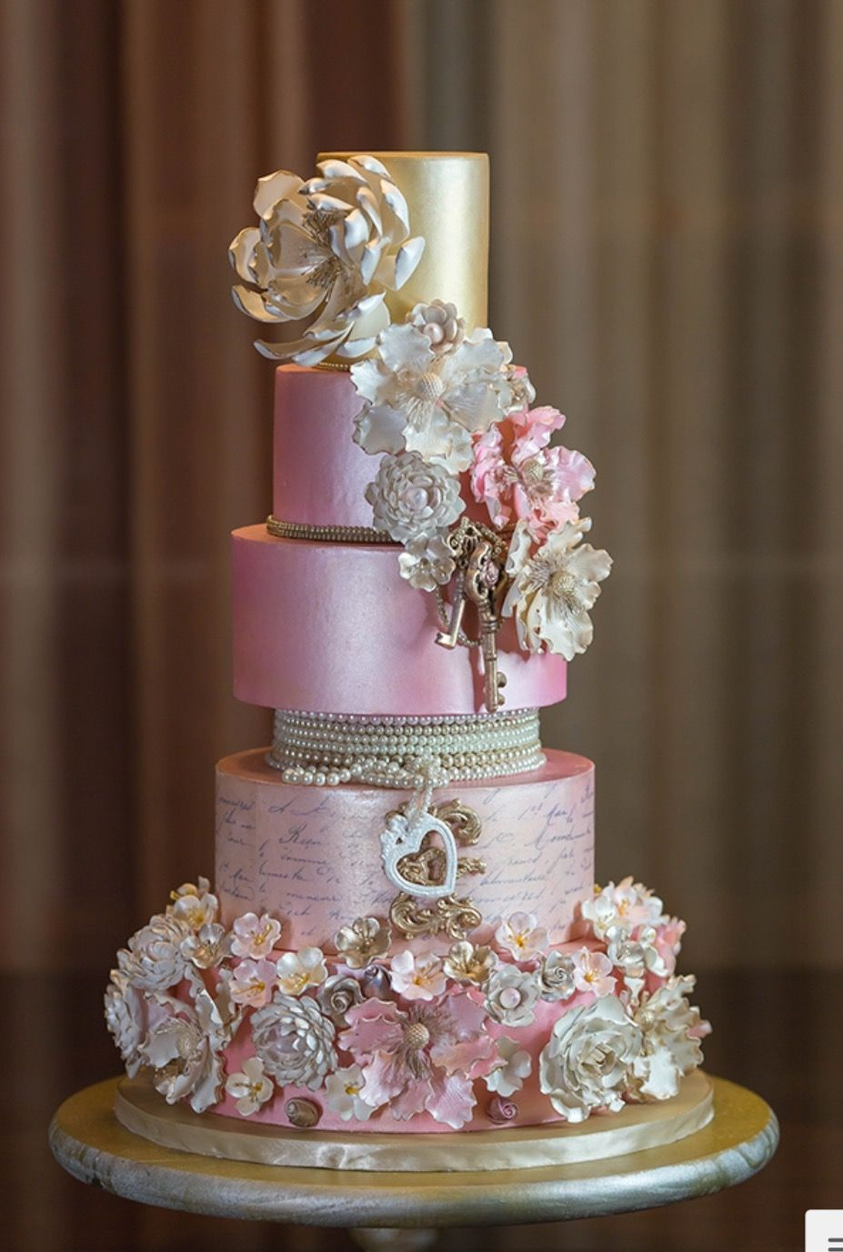 Pin by dawn jones on exceptional cakes pinterest cake wedding
