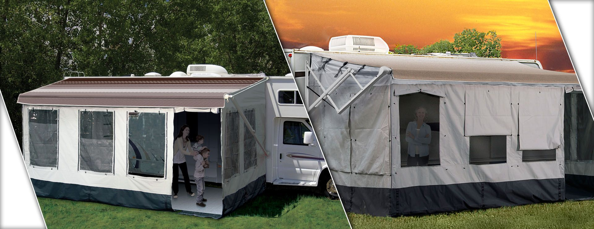 Wonderful RV Awnings, Patio Awnings U0026 More   Carefree Of Colorado