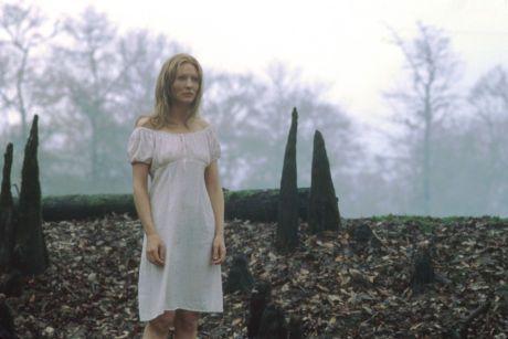 Cate Blanchett, The Gift