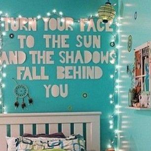 Hipster Teen Bedroom | Cute Teenage Bedrooms! @teenbedroom ...