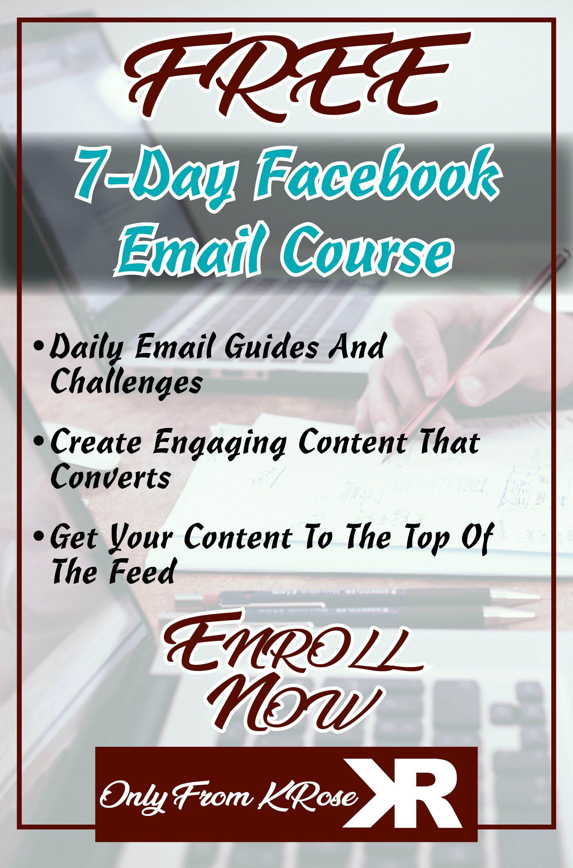 Free Facebook Course