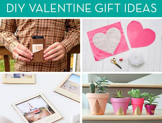Sexy do it yourself valentines day gifts