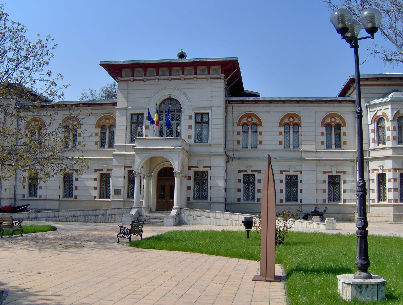 muzeul de arta vizuala galati - Căutare Google