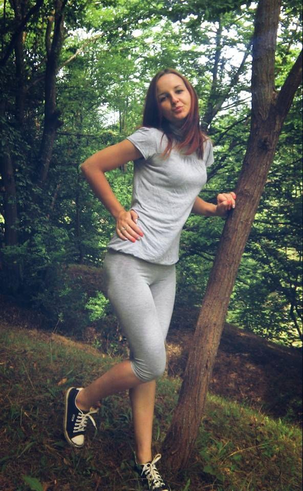 Tall athletic teen — 13