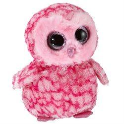Hiboux rose toutou ty pinterest hibou rose et roses - Jeux de toutou a gros yeux ...