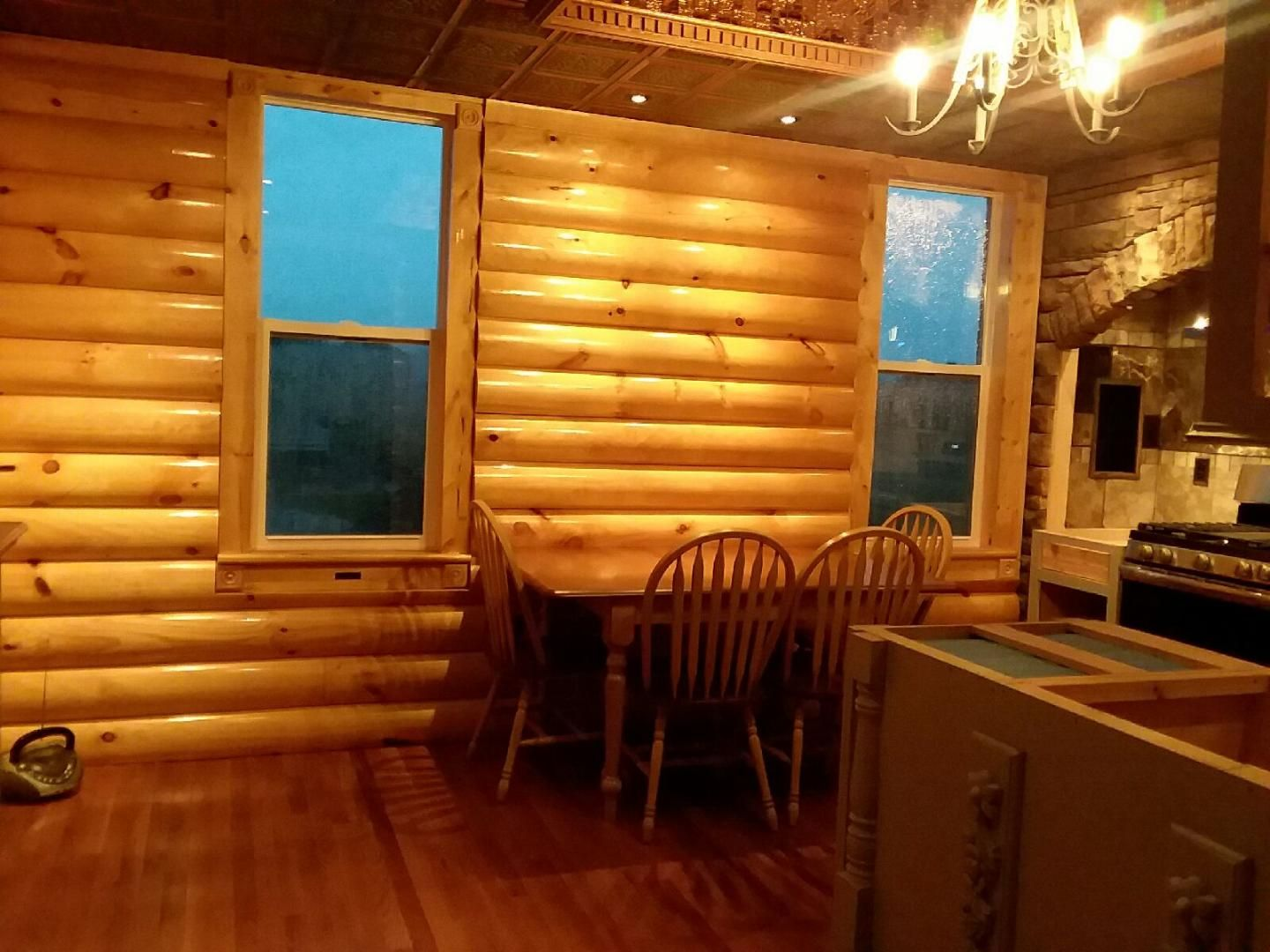 3x8 Log Siding Log Homes Log Cabin Homes Log Siding