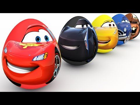 Youtube Disney With A Toddler Cars 3 Lightning Mcqueen Disney Pixar Cars