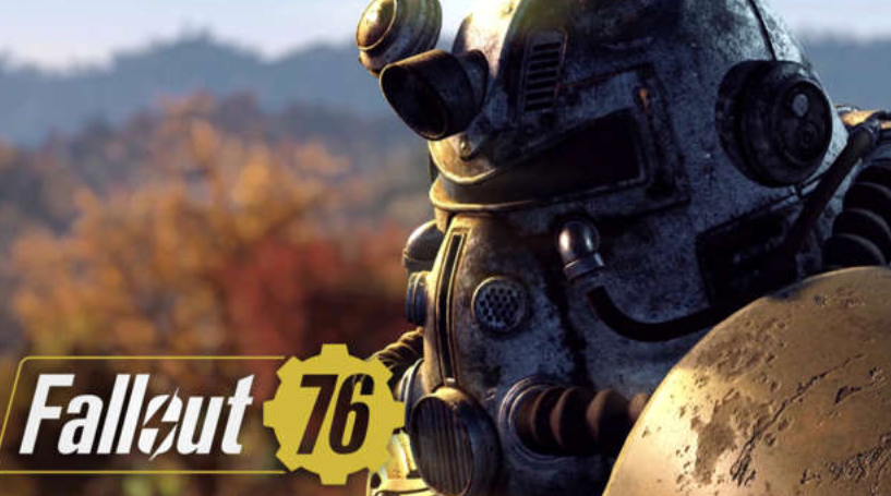 Fallout 76 Not Coming to Steam During Beta or Initial Launch