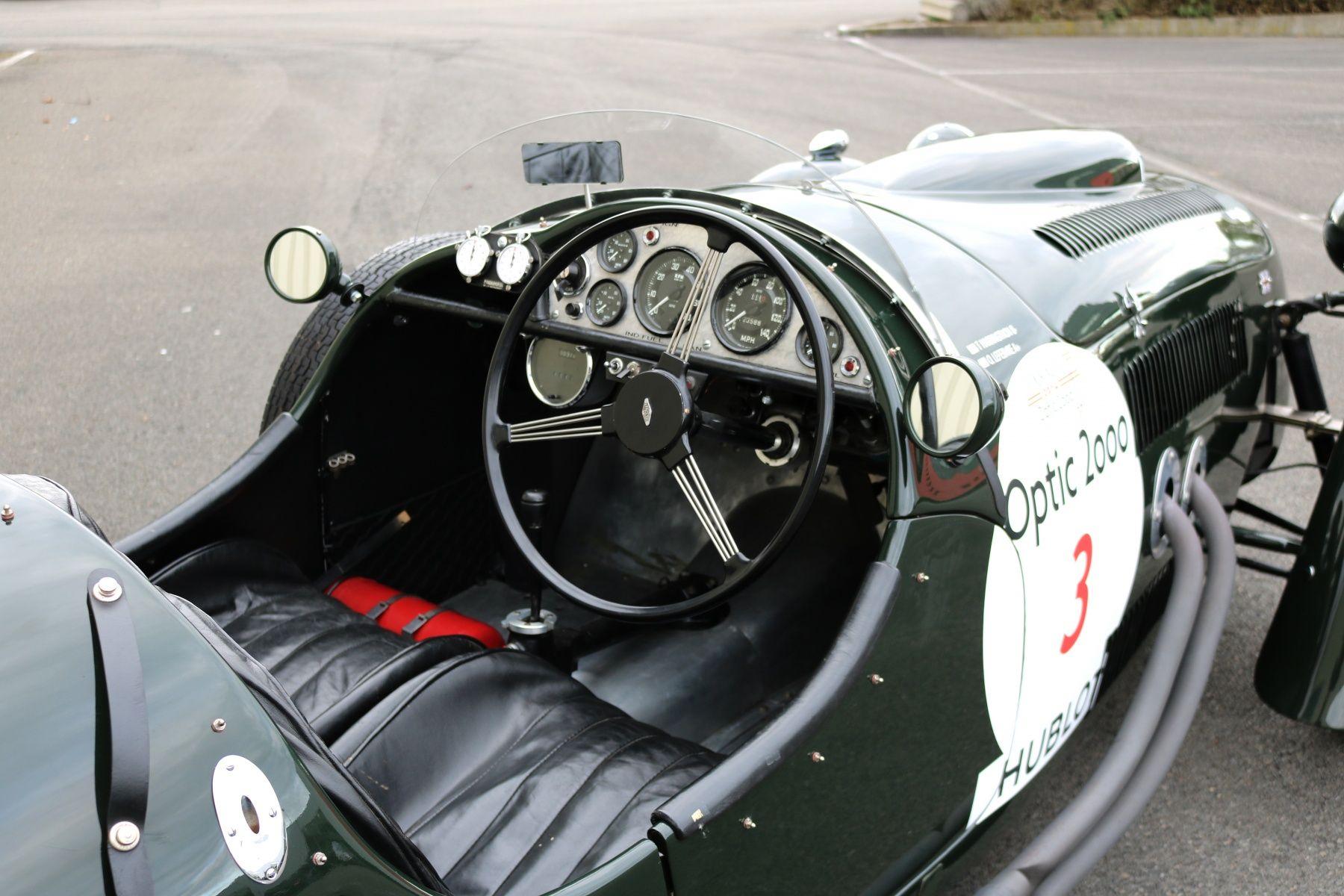 1954 Frazer Nash Le Mans Replica | Classic Driver Market | Car a ...
