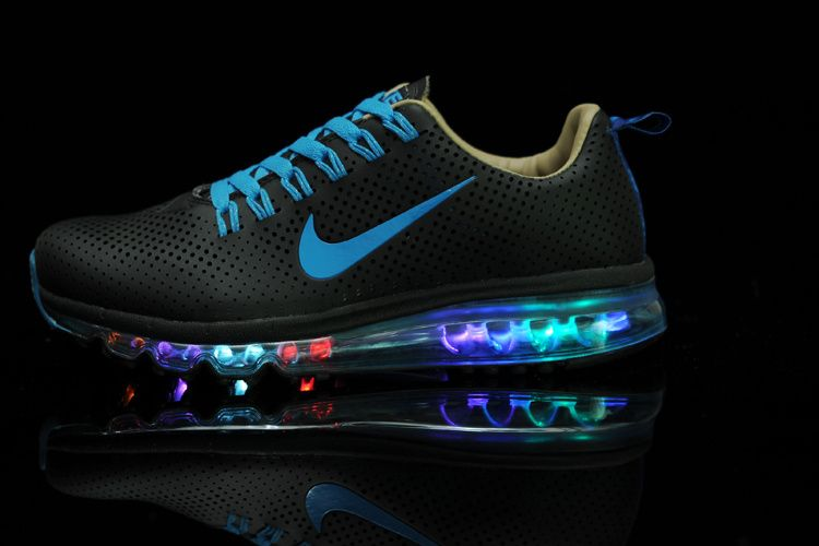 ... nike air max light up the night ...