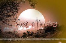 Sweet Good Morning Million Wallpaper For Facebook Hq Images Good Morning Wallpaper Good Morning Animation Good Morning Rose Images