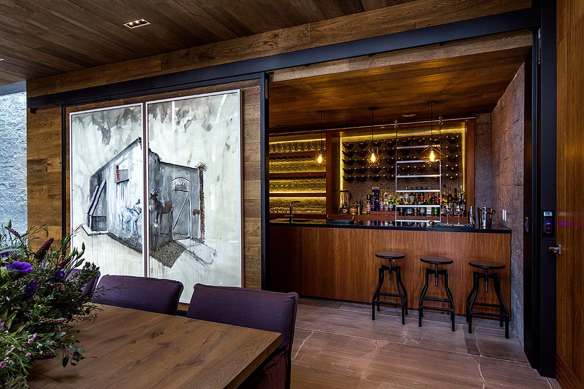 Casa En Valle De Bravo Bar Interiors And Lofts # Muebles Valle De Bravo