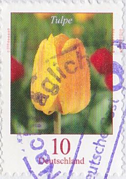 ALLEMAGNE - stamp