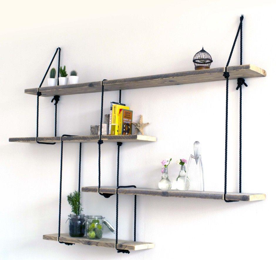 Pin By Pinlerimiz On Bottle Wooden Shelves Decorating Shelves Wall Shelf Decor