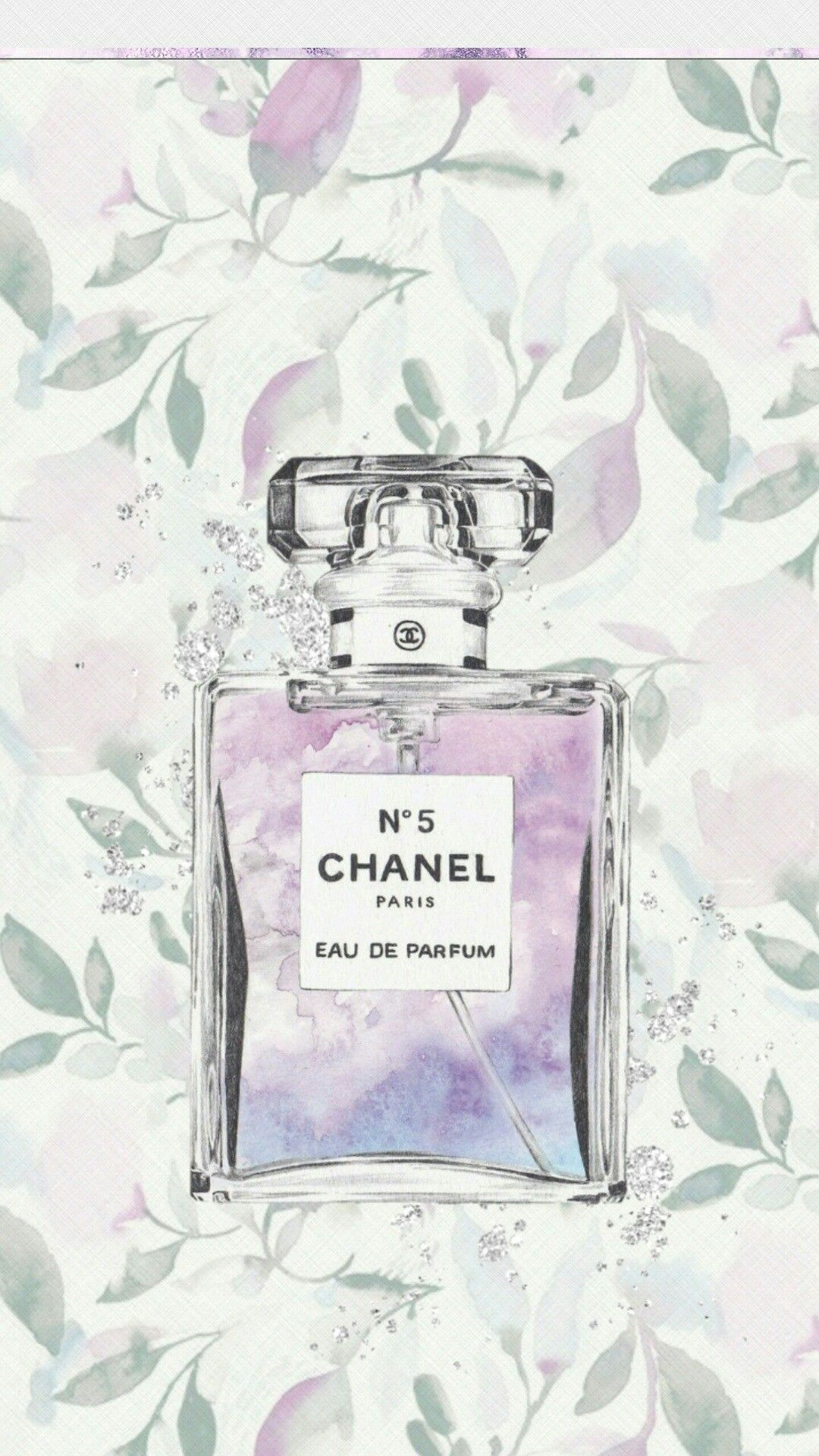 Chanel | Home Screen | Pinterest