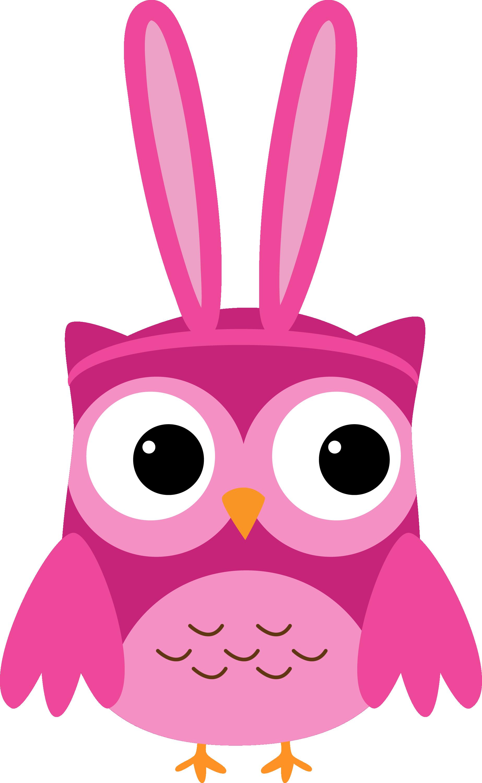 Daniellemoraesfalcao - Owls Owl Art Clip