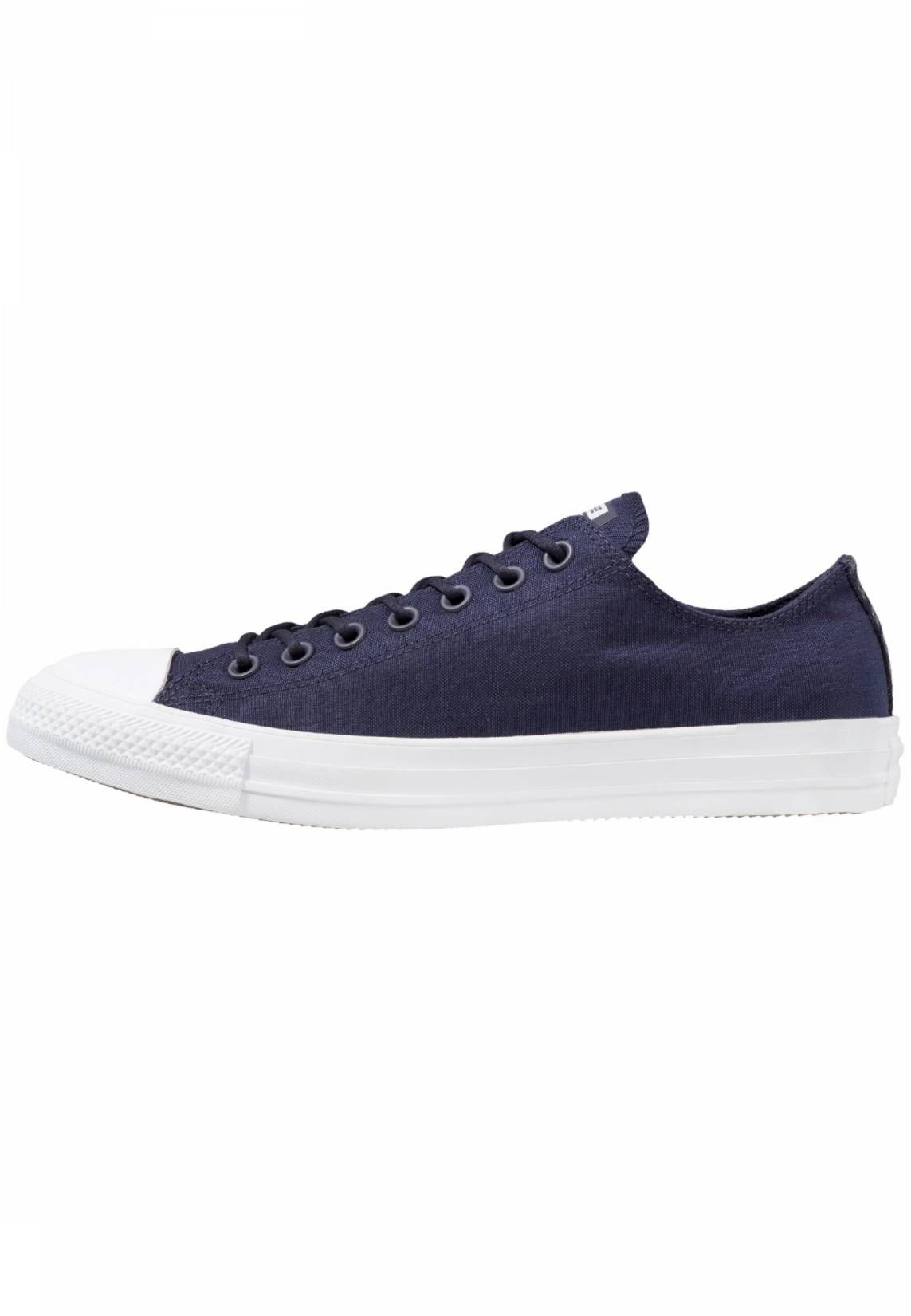 3fb2b6a37 Converse. CHUCK TAYLOR ALL STAR CORDURA - OX - Zapatillas - inked white.